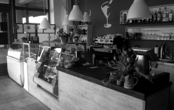 Kavárna PISCO Café