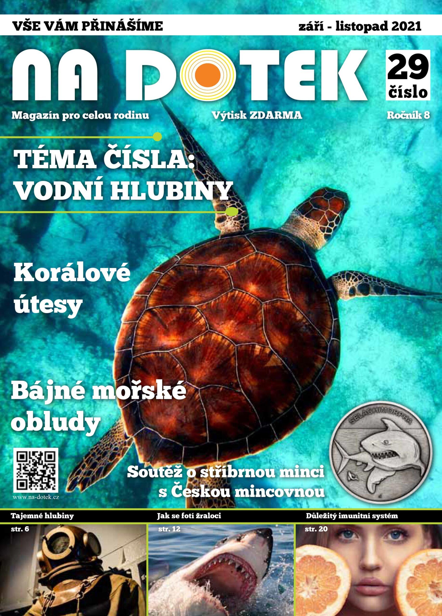 časopis č. 29
